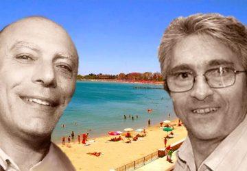Giardini: l'alternativa ai partiti di Saglimbeni e Ianniello
