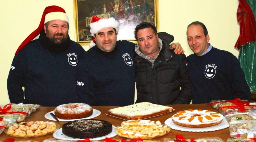 """Castiglione: il """"dolce"""" Natale di Mitogio e Gravà"""