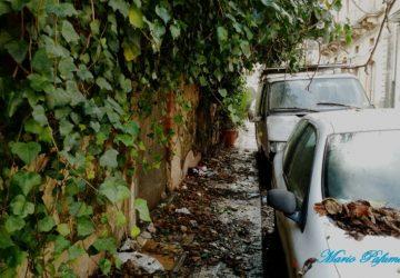 Giarre, una città sporca o di sporcaccioni?