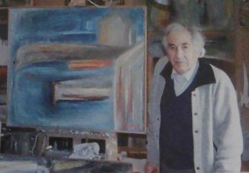 Mascalucia, si è spento l'artista Stefano Rapisarda