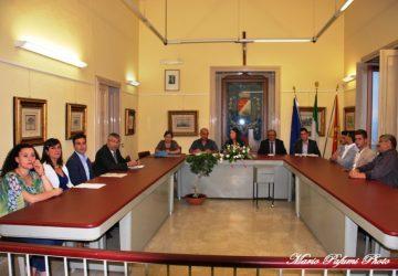 Sant'Alfio, lunedì prossimo Consiglio comunale