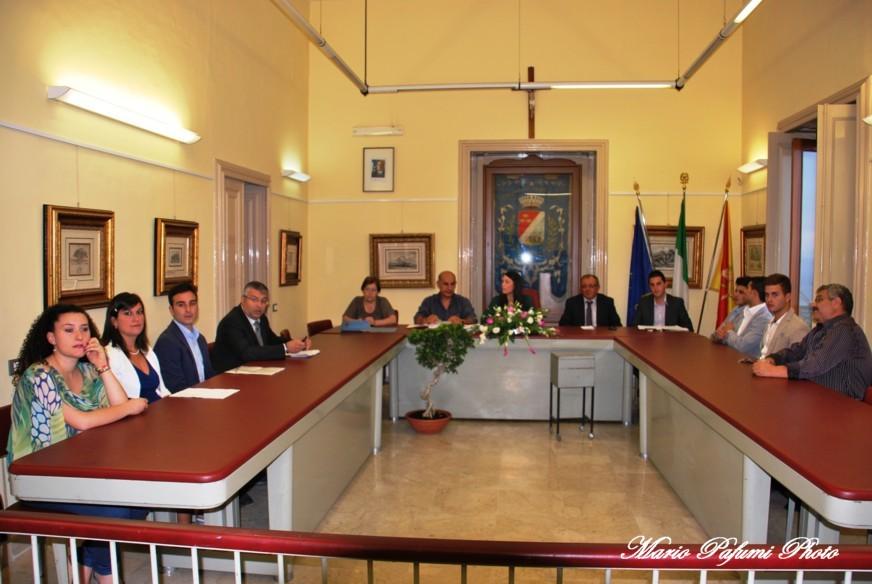 S.Alfio, il presidente del Consiglio Finocchiaro: a rischio la stabilità delle casse del Comune