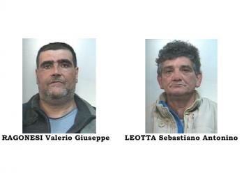 Fiumefreddo: 2 arresti per spaccio di eroina
