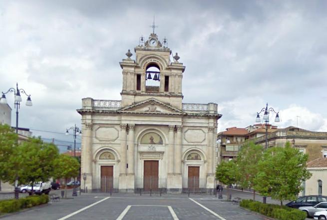 Giarre, a 40 anni dalla morte, la traslazione delle spoglie di Padre Ambrogio