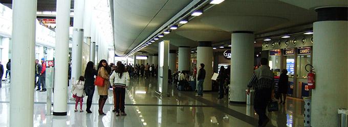 Aeroporto Catania, cantieri in pista dal 12 al 20 marzo: possibili disagi