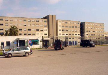 Catania, agente Polizia Penitenziaria suicida