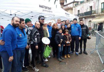 Calatabiano, successo per la 2ª escursione in mountain bike