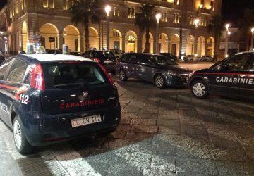"""Operazione """"Ristorazione sicura"""" dei carabinieri a Giarre e Riposto"""