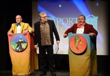 """Viagrande, il 5 serata di beneficenza con il cabaret de """"il Gatto blu"""""""