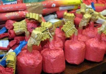Botti di Capodanno, sette feriti nel Catanese