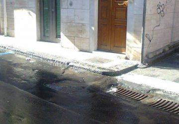 Aci Trezza, condotta idrica perde ma oggi si festeggia San Mauro