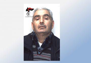 Calatabianese residente a Mojo arrestato per furto