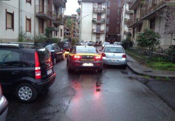 Giarre, operazione dei carabinieri nel quartiere Jungo VIDEO