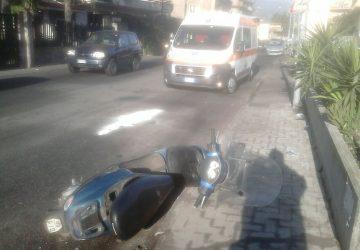 Giarre, pirata della strada denunciata per omissione di soccorso