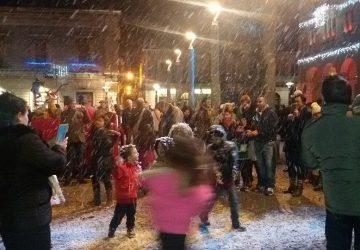 Riposto, proseguono gli eventi di Natale di mille colori