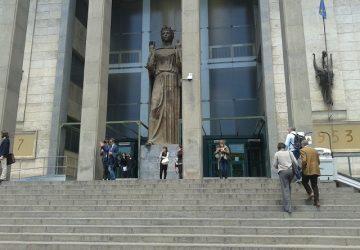 Tribunale di Catania: carenza di aule. Si allungano i tempi processuali