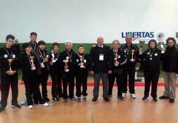 Spettacolare kermesse sportiva: Trofeo dell'Etna città di Riposto