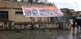 Ciclone Giarre, conclusa la ricognizione nelle scuole VIDEO