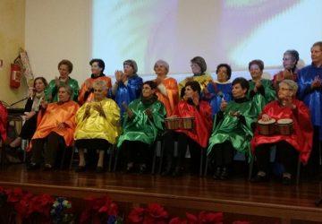 San Gregorio, emozioni uniche e solidali