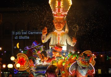 Acireale, Carnevale 2015: i carri vincitori