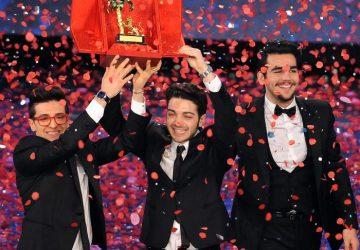 Festival di Sanremo, la Sicilia protagonista