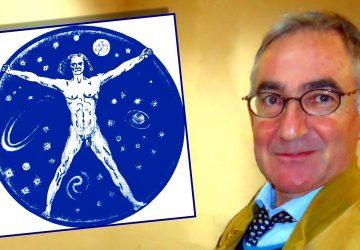 Francesco Bruno in viaggio nello spazio e nel tempo