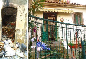 Francavilla di Sicilia: notti di neve e fuoco