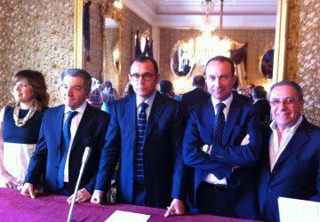 """Giarre, oggi decisiva riunione di """"maggioranza"""""""