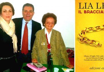 """Gaggi, un """"Giorno della Memoria"""" con Lia Levi"""