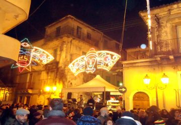 """Carnevale """"incompiuto"""" anche a Francavilla di Sicilia"""