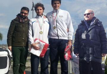 Riposto, Federico Tontodonati conquista il trofeo invernale della Marcia di Riposto