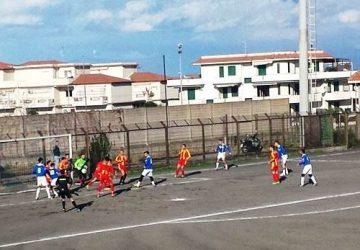 Russo Calcio – Agira, cinque squilli d'autore!