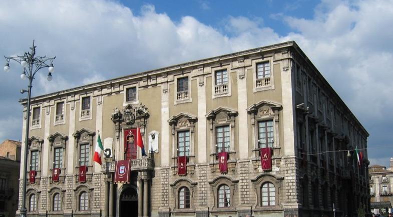 """Catania, aperto lo """"Spazio Neutro"""" di via Fiorita"""