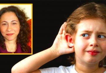 Disturbi uditivi nei bambini: seminari per docenti a Francavilla di Sicilia e Mojo Alcantara