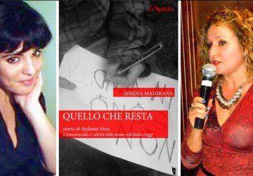 Francavilla di Sicilia: incontro della Fidapa al liceo scientifico con la scrittrice Serena Maiorana