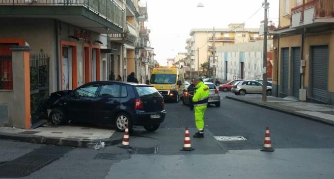 Giarre incidente in via luigi orlando gazzettino online notizie cronaca politica - Incidente giardini naxos oggi ...