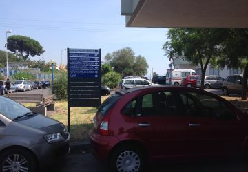 """Morte sospetta di Luigi Magaraci, l'Azienda sanitaria: """"Una tragedia che ci addolora"""""""