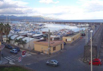 Porto commerciale Riposto, emessa Ordinanza sulla fruizione pubblica della banchina