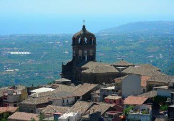 S. Alfio: concorso per giovani artisti under 40 e prossima apertura del primo museo d'arte contemporanea sull'Etna