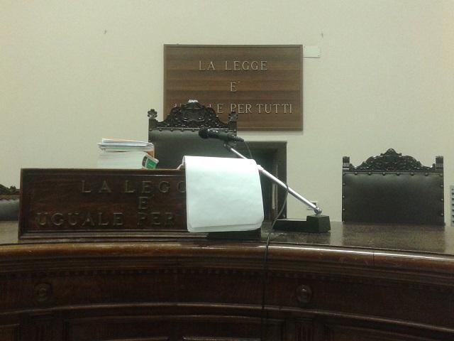 """Catania, operazione """"Si può fare"""": il Riesame annulla l'ordinanza del Gip"""