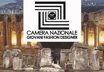 """Taormina, si presenta la """"Camera Nazionale Giovani Fashion Designer"""""""