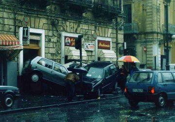 Giarre, quel maledetto 13 marzo del 1995 VIDEO