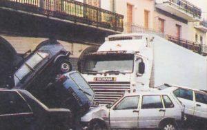 Auto altezza hotel sicilia