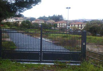 Trecastagni, Parco di Piano Pucita ancora chiuso