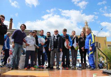 Maratonina blu Jonio: Giovanni Soffietto si aggiudica la quarta edizione