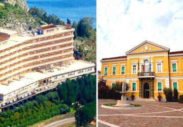 Ebola a Taormina: cessato allarme
