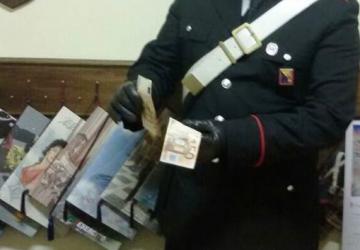 Zafferana, acquisti con denaro falso: i particolari sul duplice arresto