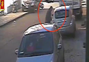 Catania, business auto rubate: 26 arresti VIDEO