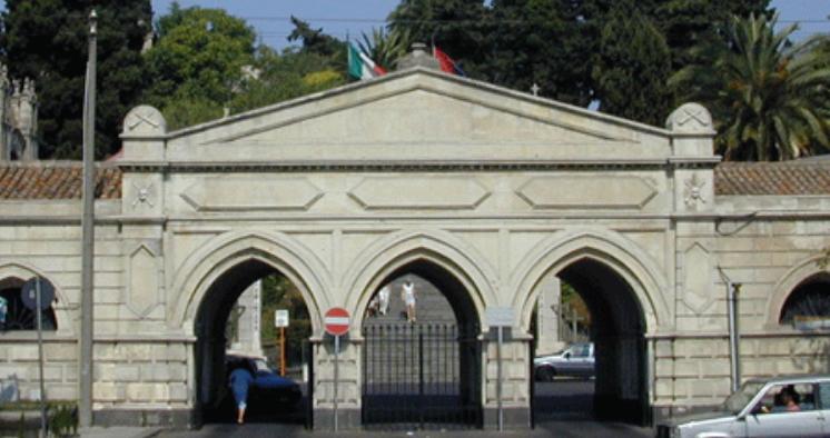 Catania, orrore al cimitero: oltre 15 defunti scomparsi