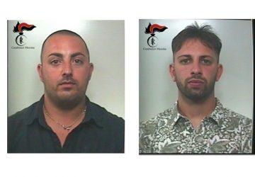 """Catania, arrestati esperienti """"topi d'appartamento"""" da trasferta"""